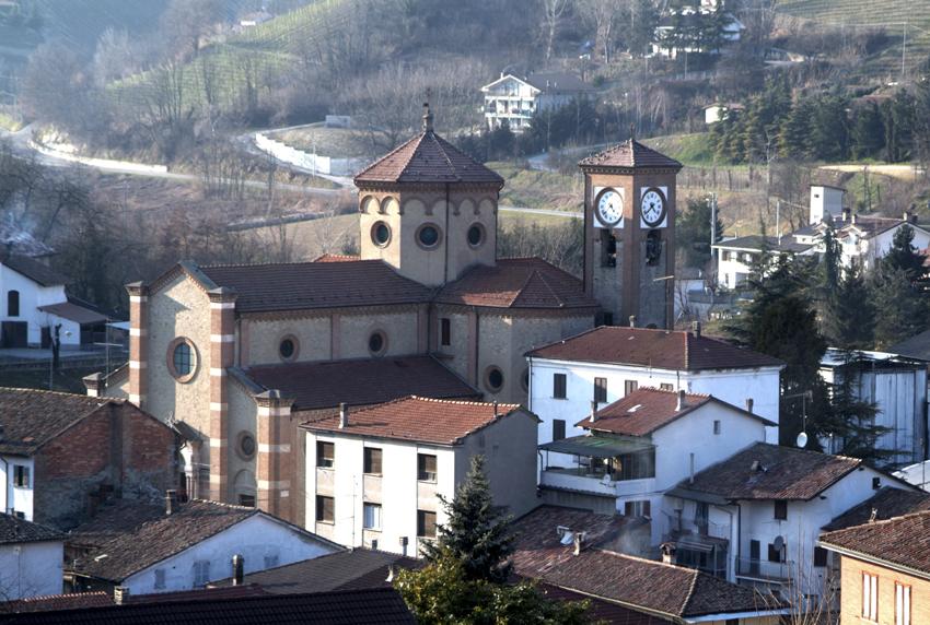 Castelboglione
